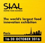Sial Exhibition 2016 ,Paris